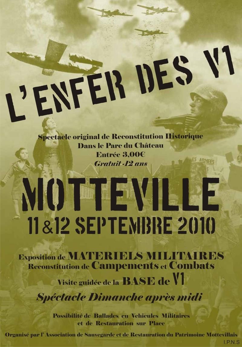 base de v 1 de Motteville les 11 et 12 septembre 1-mott10