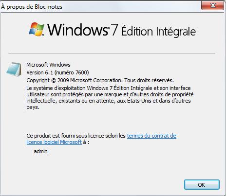 Clone du Bloc-notes de Windows Sz25