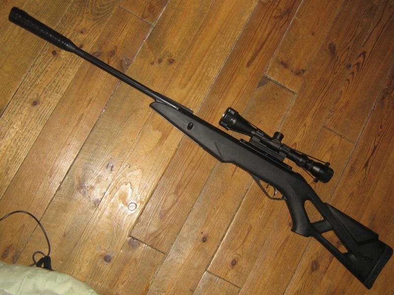 Tous les armes que j'ai eu et que j'ai actuellement.... (mise a jour 10/10/2010) Img_1610