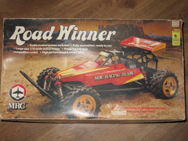 MRC ROAD WINNER (VINTAGE) Photo_26
