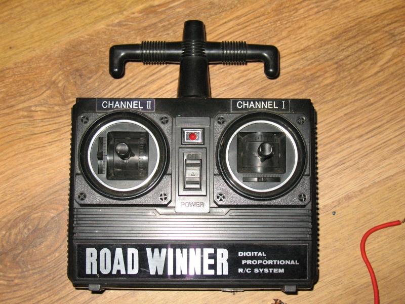 MRC ROAD WINNER (VINTAGE) Photo_28