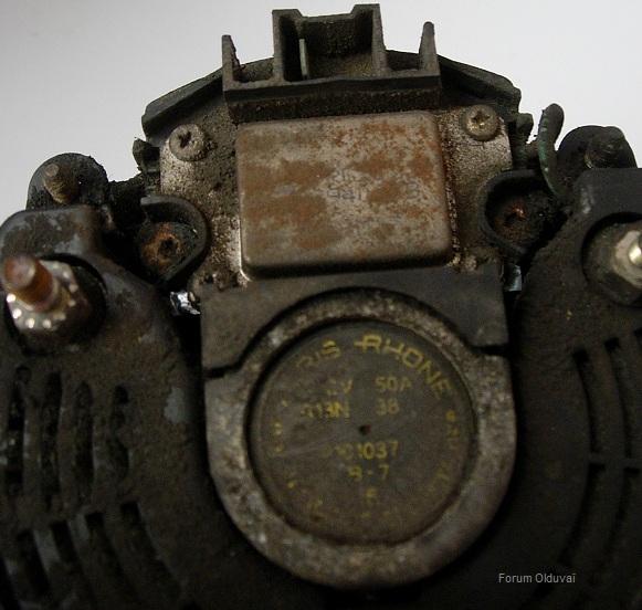 Autonomie en énergie suite à une défaillance d'alimentation électrique Ragul10