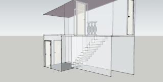 cage d'escalier 214