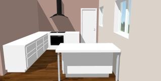 A votre avis (couleur cuisine, SAM, salon) 415