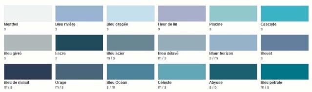 Palette De Couleur Castorama Onestopcolorado Com