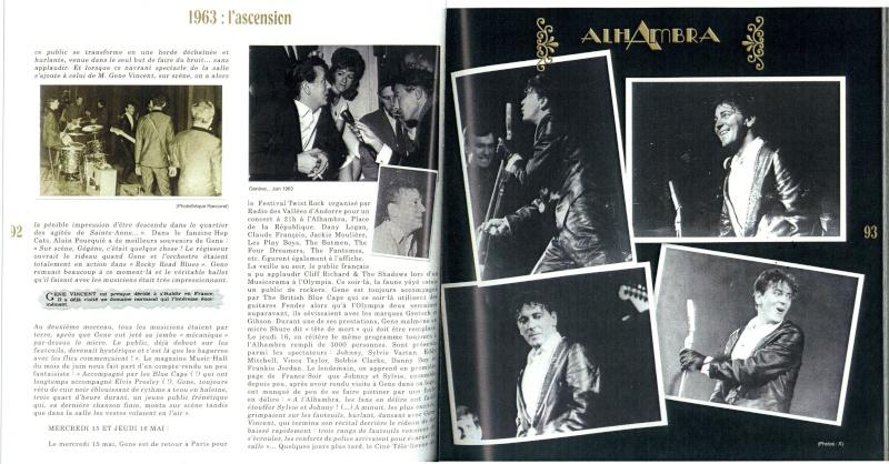 LIVRE : GENE VINCENT Gloire et Tribulations d'un Rocker en France et dans les pays francophones Gene0017