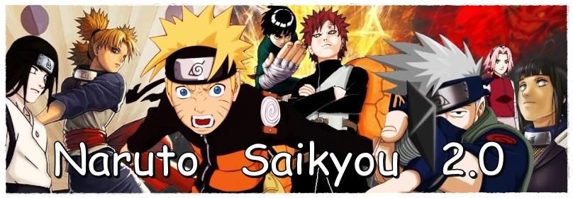 Naruto Saikyou