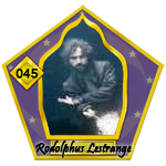 Inventaire de Rodolphus A. Lestrange Carte318