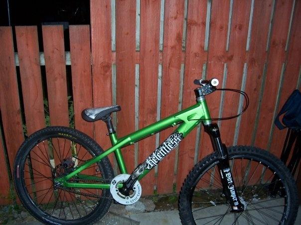 mountin biking  Untitl10