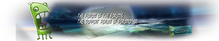 Support Forum Banner Competition Logo110