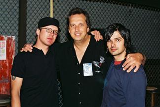 KAOS2000 interview avril 2006 [Matt et Tomo] Phil3010