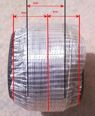 Diminution Diminuer centrifuge pneus pneu renforcer/toiler - Page 2 10080410