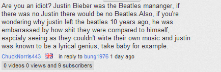 morons+utube=retarted comments =D - Page 9 Captur10