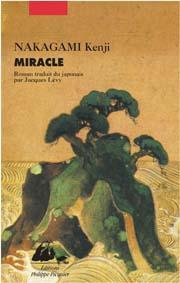 [Nakagami, Kenji] Miracle 728-x10