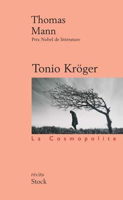 [Mann, Thomas] Tonio Kröger 97822310