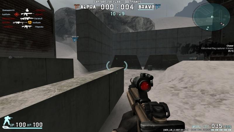BBQSaucemix in game Combat10