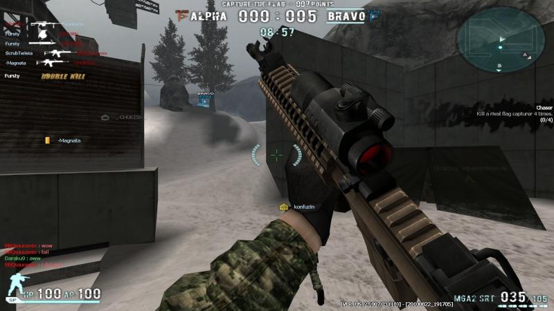 BBQSaucemix in game Combat11