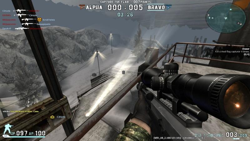 BBQSaucemix in game Combat14