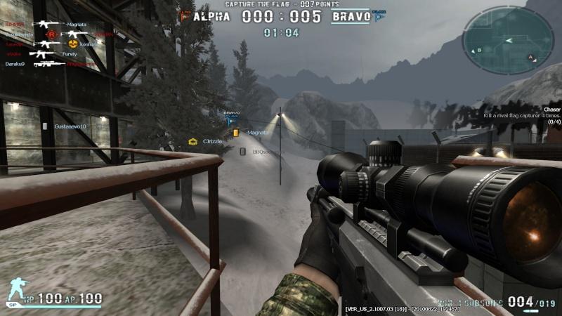 BBQSaucemix in game Combat16