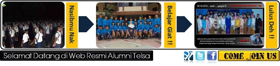Alumni Telsa Header11