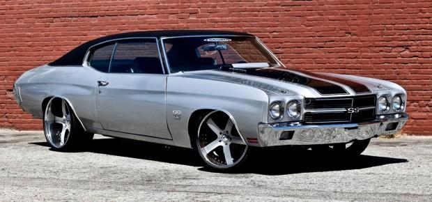 Mustang Fastback 67 Chevel10