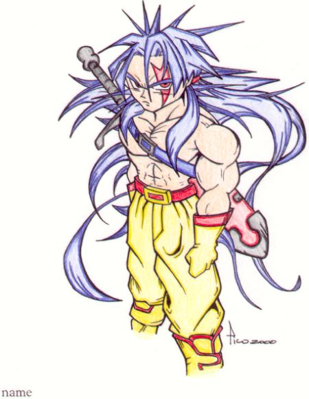 Kenshin Dragon10