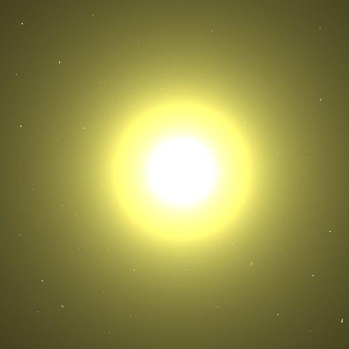 Soleil Planet12