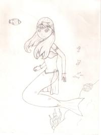La petite sirène (G) Image_14