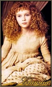 Claudia de Lioncourt