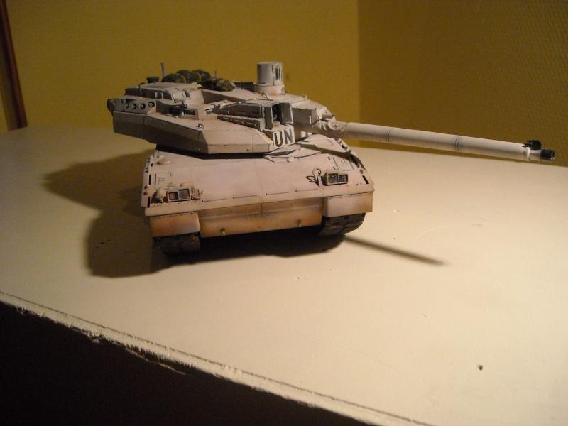 Leclerc 1/35 UN. Dscn1413