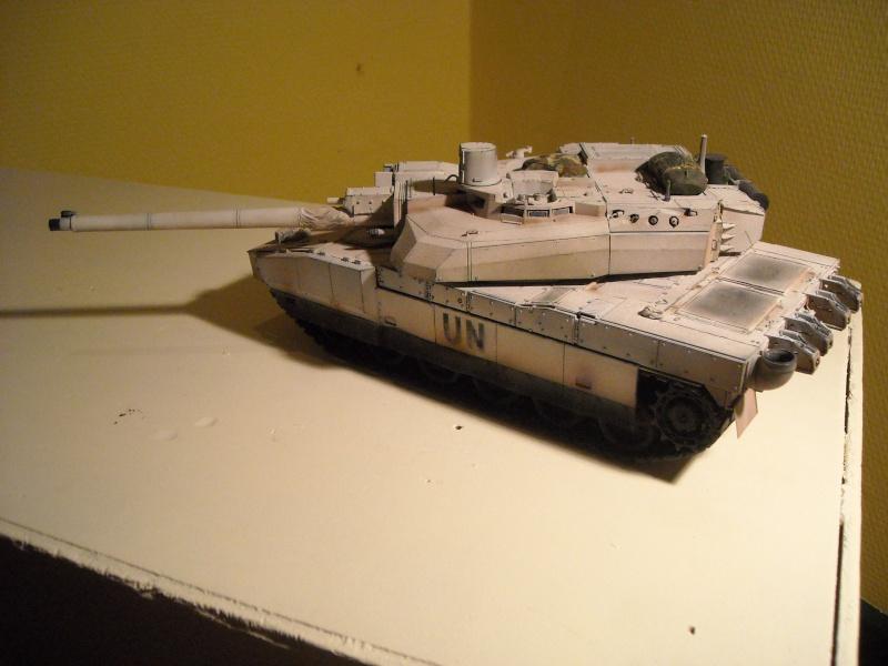 Leclerc 1/35 UN. Dscn1415
