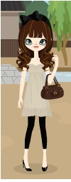 Poupee girl Screen10