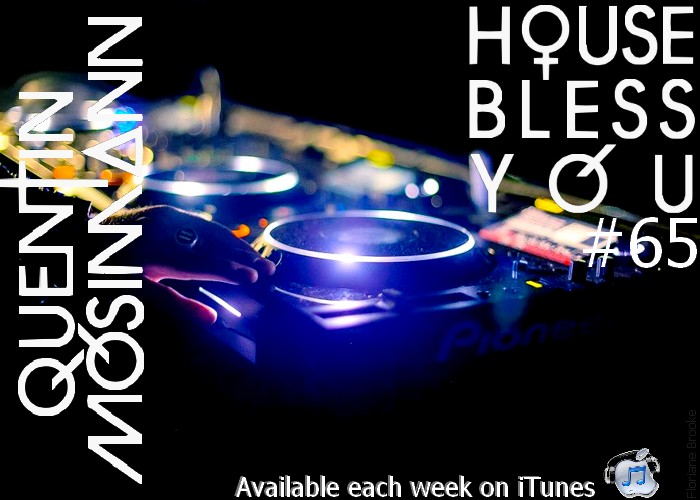 """Podcast """"House Bless You"""" #65 410"""