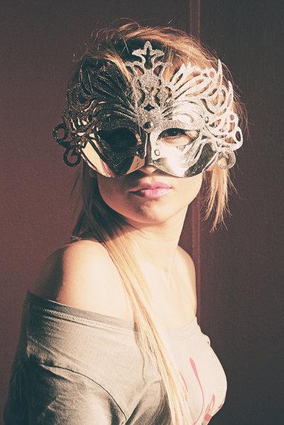♣. Petit Astre Mask_b10