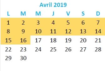 Mercure R Poissons 2019 11310