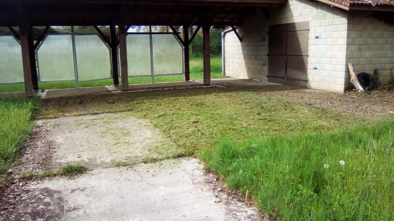 terrain moto/quad au lac 910