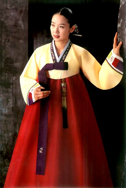 HANBOK Hanbok11