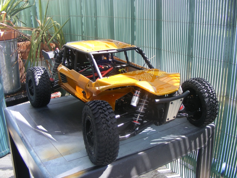 EXO Axial - encore un EXO  Dscf0210