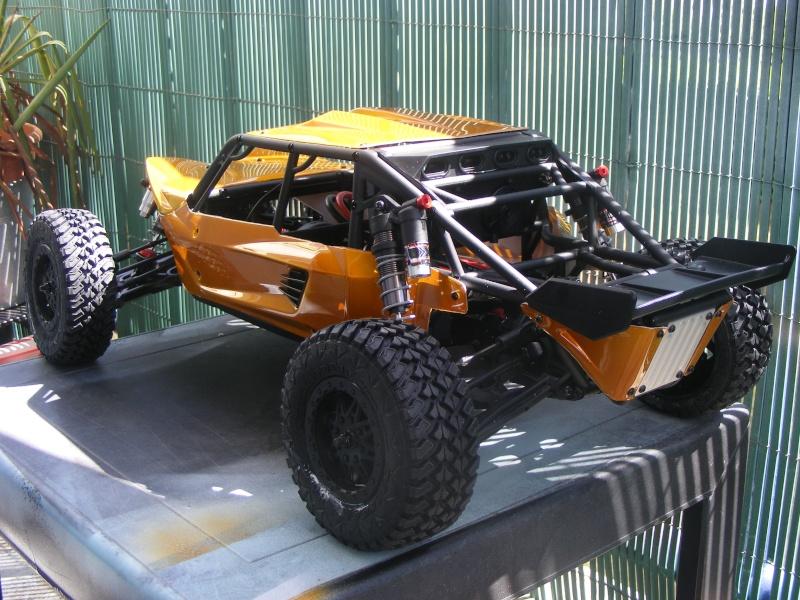 EXO Axial - encore un EXO  Dscf0213