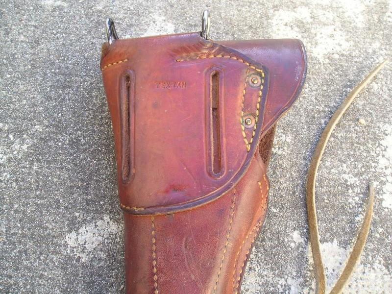 Les holsters pour 1911 et 1911A1 P1010029