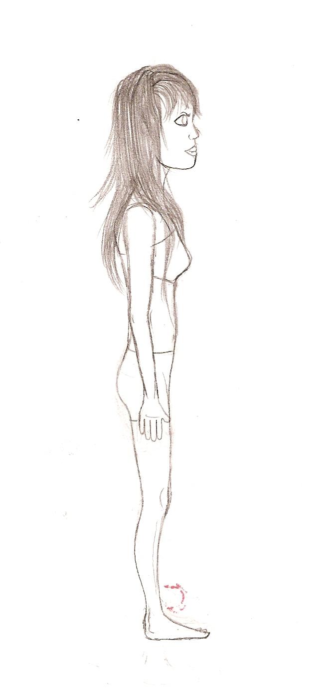 Anatomies des personnages ( 1 ) - Page 2 Numari20