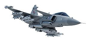 Quel avion pour remplacer les MiG-29S Gripen10