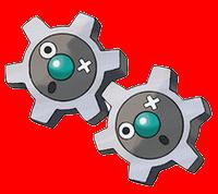 Liste des pokémons de la 5G Gear10