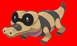 Liste des pokémons de la 5G Meguro10