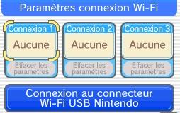 [Général / Livebox - Freebox] Configurer sa connexion Wi-Fi avec la DS Param_11