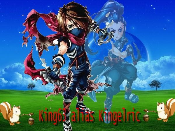 Anniversaire a king63 Montag10
