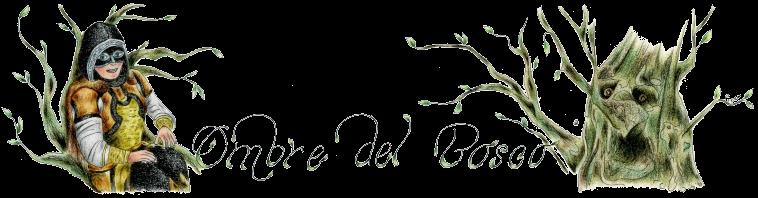 Ombre Del Bosco
