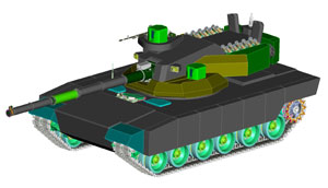 [Official] Armata Discussion thread #1 - Page 5 07-0110