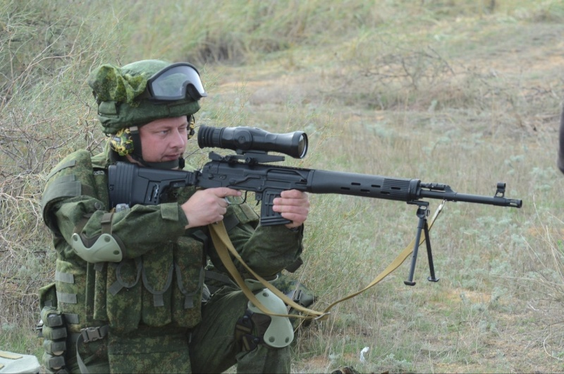 Russian Sniper Rifles and Units - Page 5 0_803710