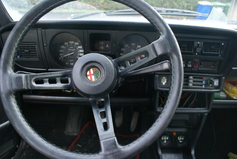 Mon Alfasud 1500: nouvelles photos Dsc01812